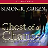 img - for Ghost of a Chance book / textbook / text book