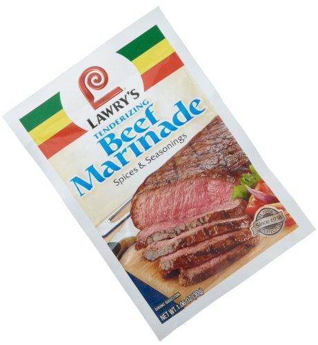 how to make beef tapa marinade