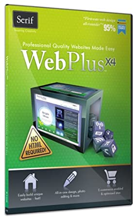 WebPlus X4 - Slim case (PC)