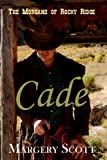 Cade (The Morgans of Rocky Ridge)