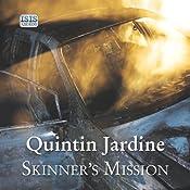 Skinner's Mission | Quintin Jardine
