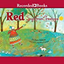 Red Sings from Treetops Audiobook by Joyce Sidman Narrated by Barbara Caruso