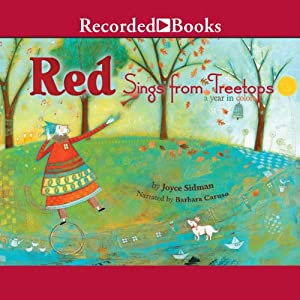 Red Sings from Treetops Audiobook