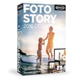 Software - MAGIX Fotostory 2016 Deluxe