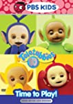 Teletubbies: Time to Play