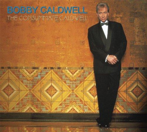 Consummate Bobby Caldwell