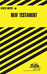 CliffsNotes on The New Testament