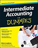 img - for Intermediate Accounting For Dummies by Marie Loughran (2012-04-24) book / textbook / text book