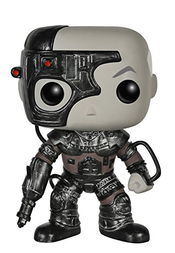 Funko POP TV: Star Trek The Next Generation - Locutus of Borg Action Figure