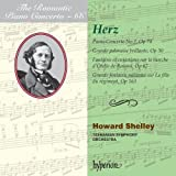 Herz: Romantic Piano Concerto Vol. 66