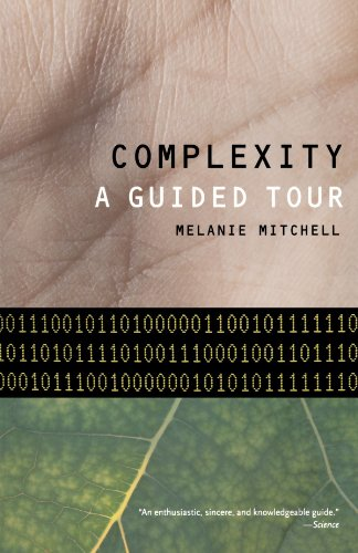 Complexity A Guided Tour Oxford University Press