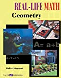 Real-Life Math: Geometry [Paperback]