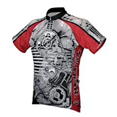Buy Primal Wear Crankin' Stein Jersey by Primal