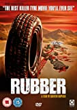 Rubber [Import anglais]