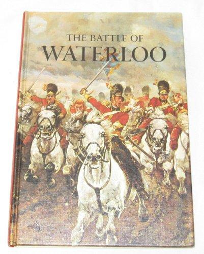Battle of Waterloo (Horizon Caravel Books) PDF