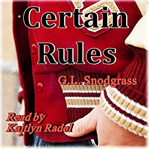 Certain Rules Audiobook