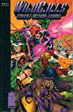 img - for WildC.A.T.S. Compendium (WildCATS Covert- Action- Teams) - (Issue #0 packed with book) book / textbook / text book