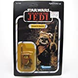 Wicket W. Warrick Star Wars Return of the Jedi Vintage Kenner Action Figure #1