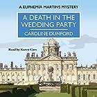 A Death in the Wedding Party Hörbuch von Caroline Dunford Gesprochen von: Karen Cass