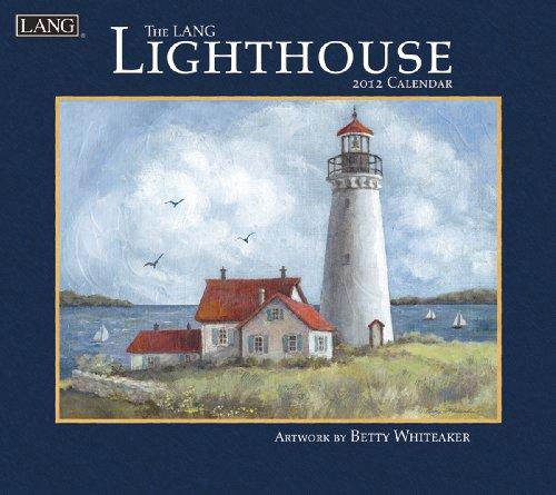 The Lang Lighthouse 2012 Calendar