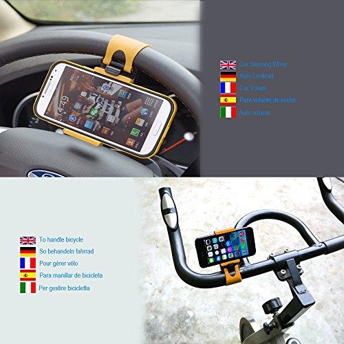 color-dreamsr-supporto-per-cellulare-volante-auto-e-supporto-bici-moto-kit-2-in-1-2-supporti-il-prez