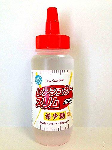 純正 希少糖 レアシュガー スリム 500g 100%