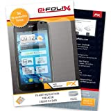 AtFoliX Premium Screen Protector Film for Acer Liquid E2 Duo Anti-Reflective Pack of 3