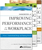 Handbook of Improving Performance in the Workplace, Volumes 1 - 3 Set