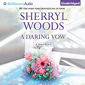 A Daring Vow Audiobook