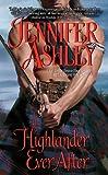 Highlander Ever After (Nvengaria) (1428510850) by Ashley, Jennifer