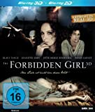 The Forbidden Girl 3D (3D) [ NON-USA FORMAT, Blu-Ray, Reg.B Import - Germany ]