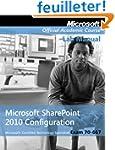 Exam 70-667 Microsoft Office SharePoi...
