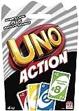 Mattel Spiele CKB12 - UNO Action