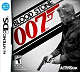 James Bond 007: Blood Stone - Nintendo DS