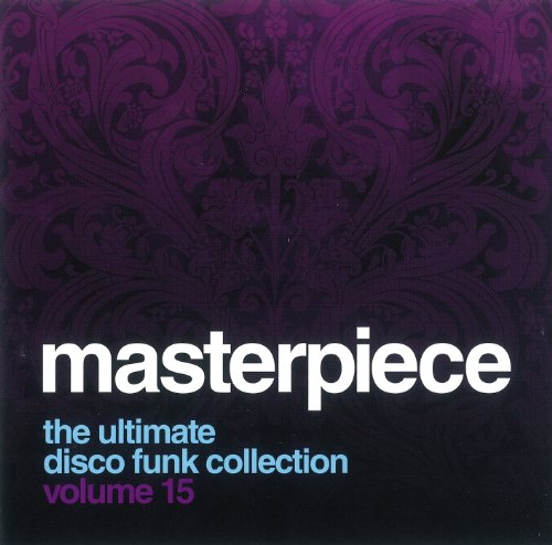 Masterpiece Collection Vol.15