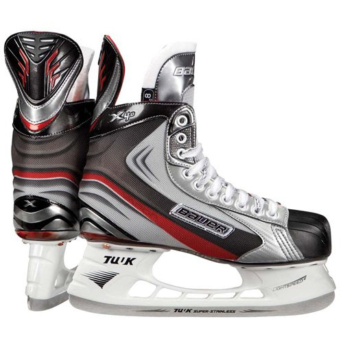 Bauer-Bauer-Skate-Vapor-X-40-Senior-Senior-Patins--glace