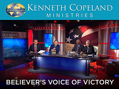 Kenneth Copeland - Season 6