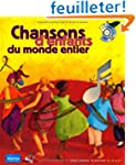 Chansons d'enfants du monde entier (1...