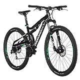 Diamondback 2015 Recoil Full Suspension Complete Mountain Bike