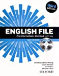 English File Pre-intermediaire Workbo...