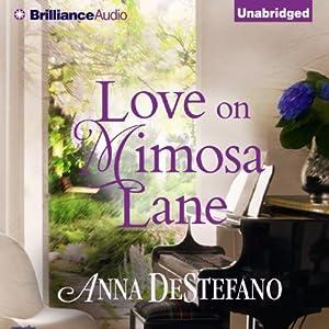 Love on Mimosa Lane Audiobook