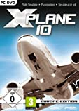 X-Plane 10: Europe Edition (PC DVD)
