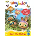 Waybuloo - Meet the Piplings [DVD]