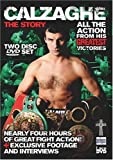 Calzaghe - The Complete Story [2008] [DVD]