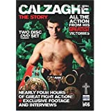 Calzaghe - The Complete Story [2008] [DVD]by Joe Calzaghe