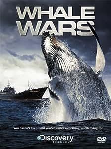 Whale Wars - Series 1 [DVD] [2008]