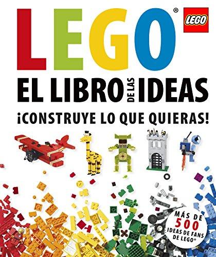 IDEAS LEGO descarga pdf epub mobi fb2
