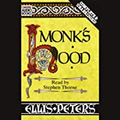 Monk's Hood | [Ellis Peters]