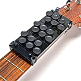 Ez-Fret Guitar Attachment