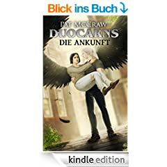 Duocarns - Die Ankunft (Duocarns Erotic Fantasy & Gay Romance)